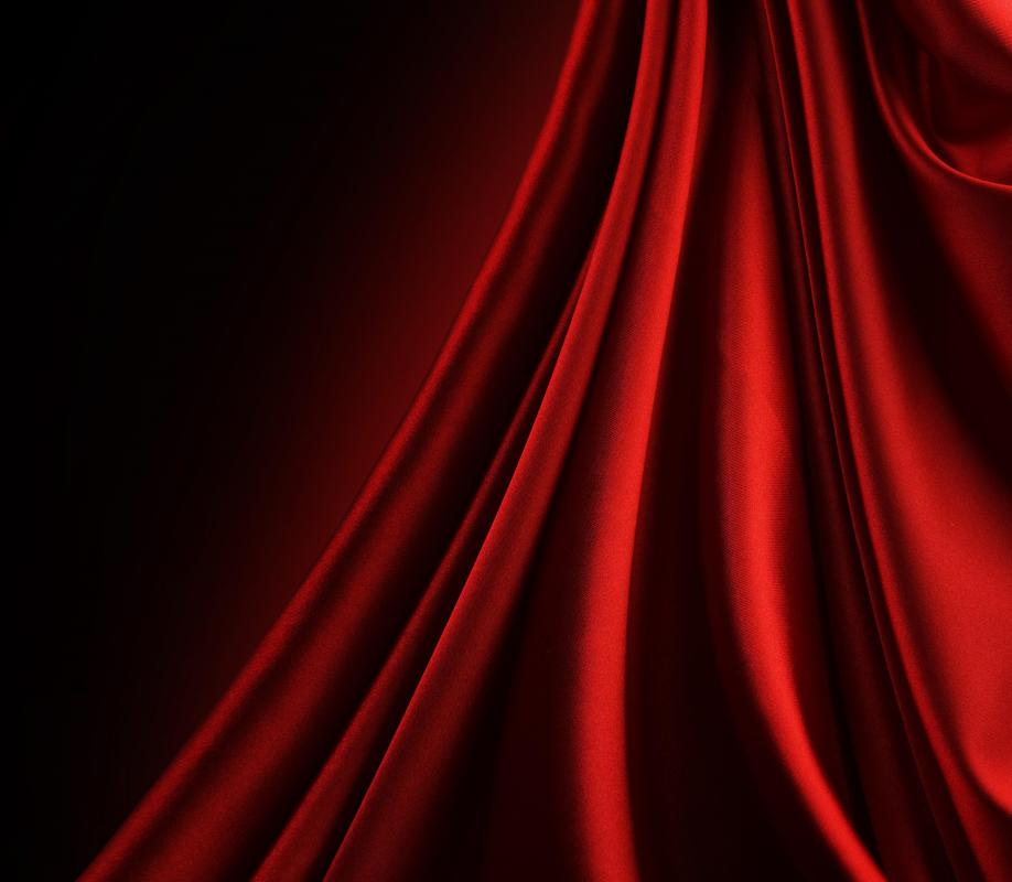 best materials for heavy curtains