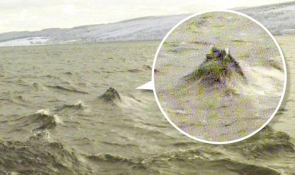 Paranormal-Investigator-Unveils-New-Image-Of-Nessie-532711