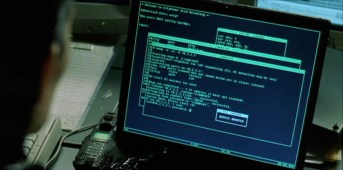 Trin with Nmap