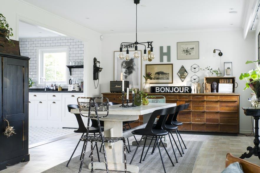 25 Inspirerende Interiortips For En Personlig Stil Boligpluss No