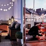 Belysning Tips Til Belysning Pa Altanen Boligpluss No