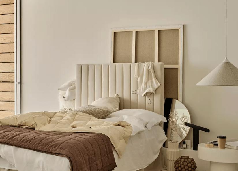 15 Ideer Til Indretning Af Sovevaerelset I En 1 Vaerelses Lejlighed Boligmagasinet Dk
