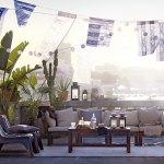 Havemobler 5 Tips Til Loungestemning Pa Terrassen Boligmagasinet Dk