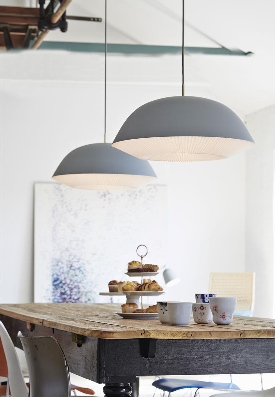 Pendler 12 Lamper Til Over Spisebordet Boligmagasinet Dk