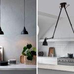 Kokkenlamper Shop Belysning Til Kokkenet Boligmagasinet Dk