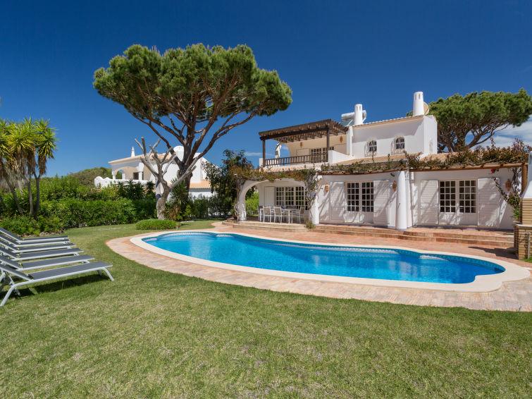 Casa De Vacaciones Villa Verde Vilamoura PT67606431