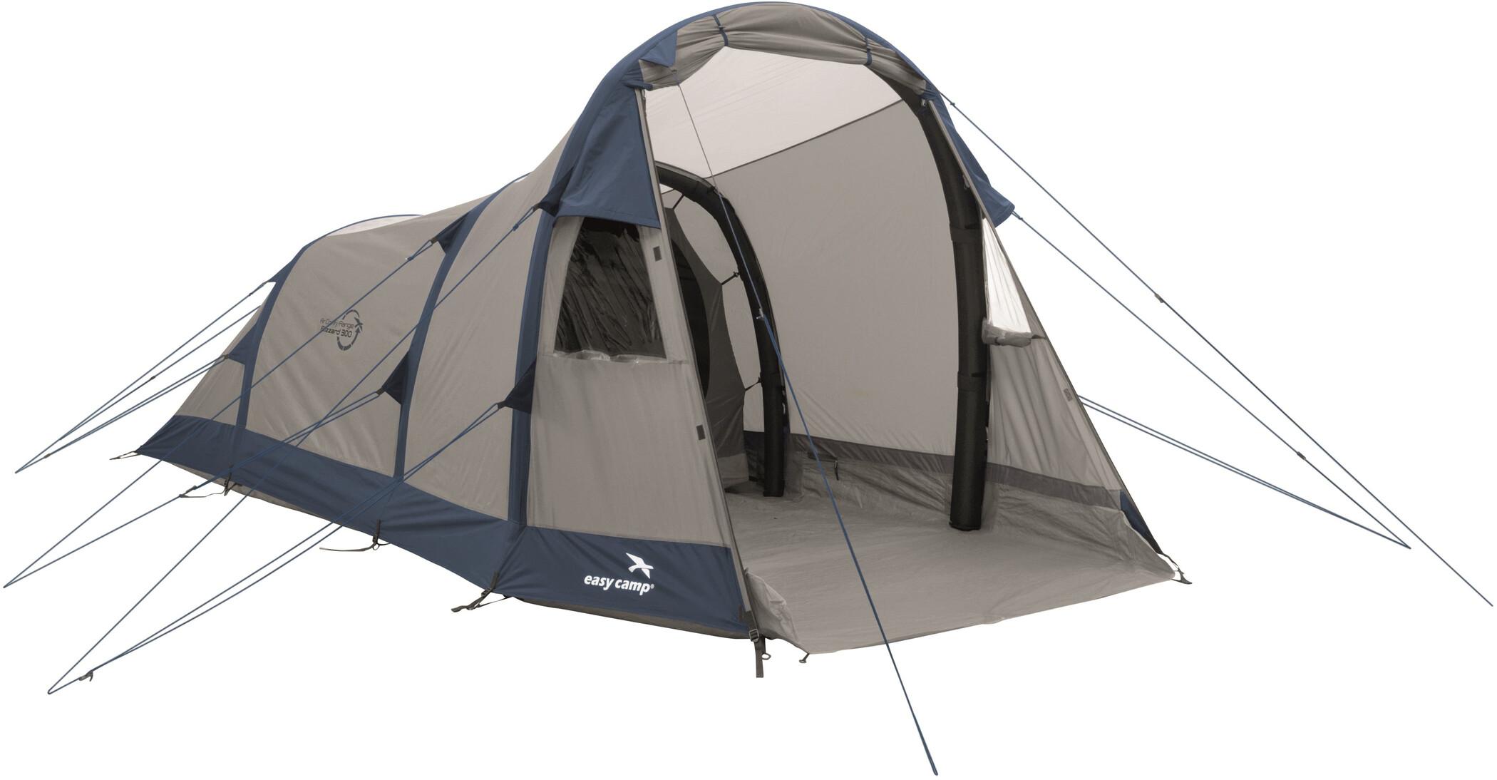 tente gonflable tentes 2 a 6 places
