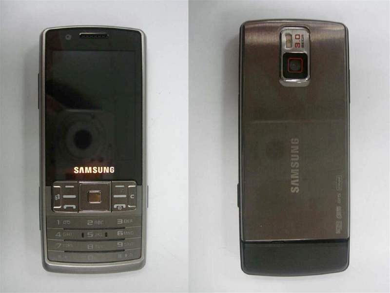 samsung b5100 Samsung B5100 Passes FCC