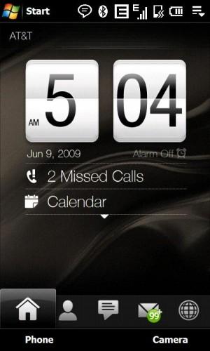 touchflo 3d ii 2 1 300x500 HTC Touch Diamond2 Review