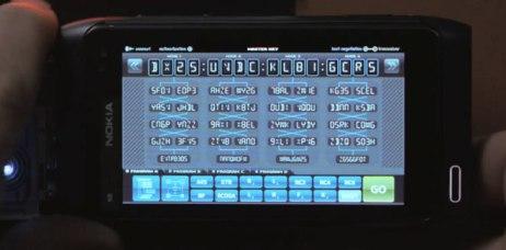 Nokia N8 tron - Nokia N8 aparece no trailer do filme Tron: Legacy
