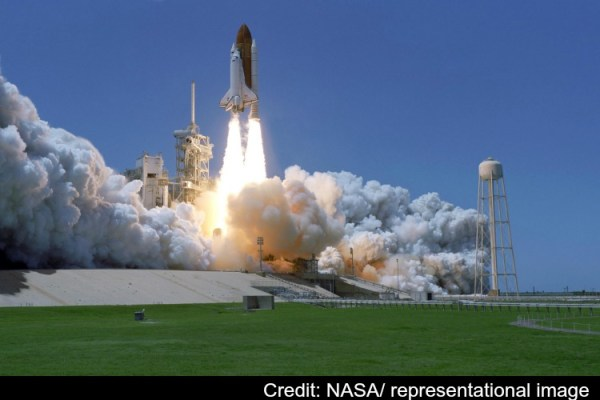 NASA will broadcast 360degree video of rocket launch live