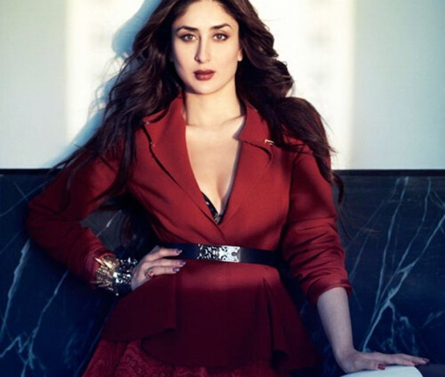 Kareena Kapoor Is Assassinating Us With Her Sexy Looks