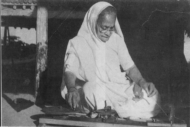 How Mahatma Gandhis Fearless Wife Kasturba Gandhi Defied Even Her Husbands Wishes