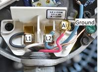 How To Install a 2Speed Motor and a T106 Timer  INYOPools