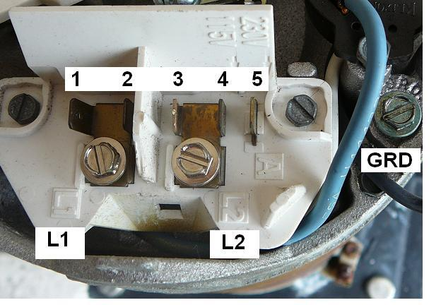 How To Wire A Pool Pump  INYOPools