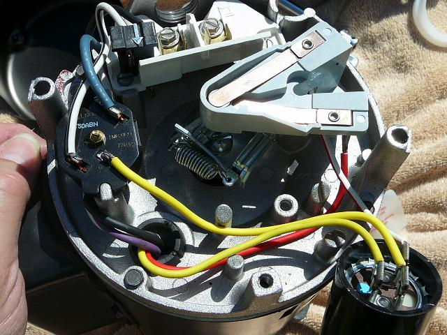 How To Replace the Motor on Your Pool Pump  INYOPools
