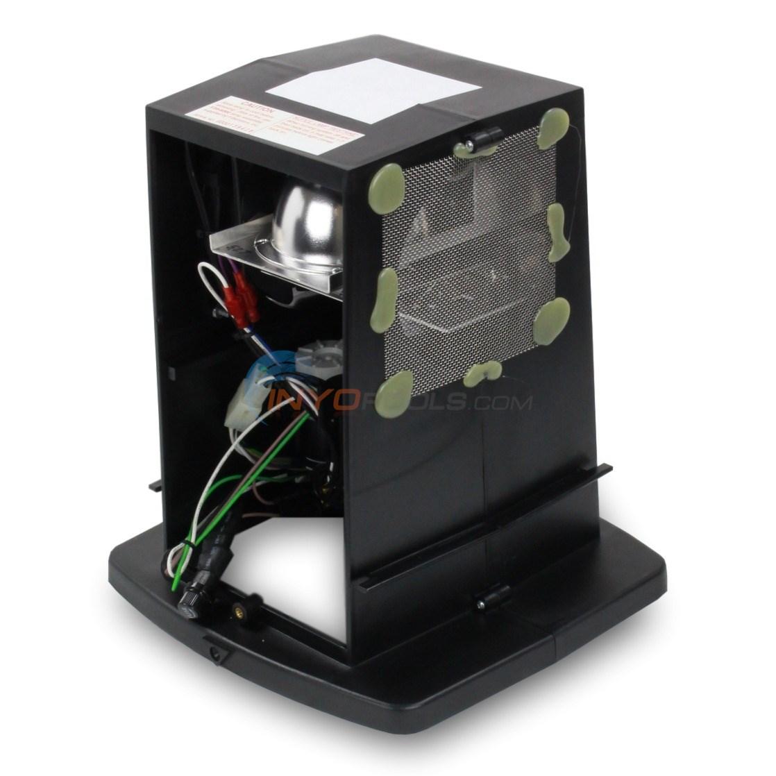 Fiberstars Lifetime Illuminator  Metal Halide  6004