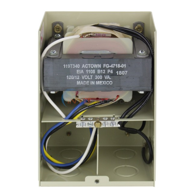 intermatic 300 watt transformer  px300