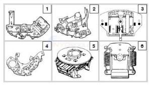 Ao Smith Electric Motor Parts Diagram  impremedia
