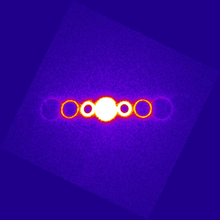 A new twist on transmission electron microscopy ... Electron beams do the twist - physicsworld.com