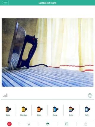 Aged Vintage iPhone Photos 20