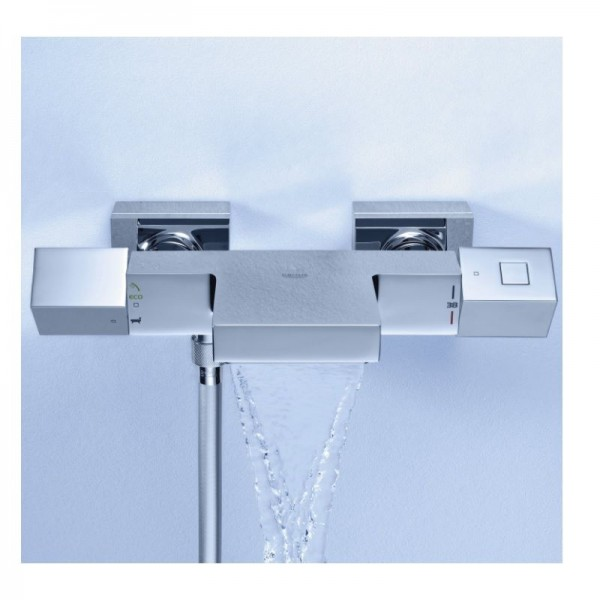 mitigeur bain douche grohe thermostatique grohtherm cube
