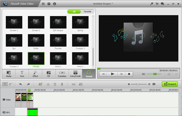 Step-by-step User Guide for Filmora Video Editor for Windows