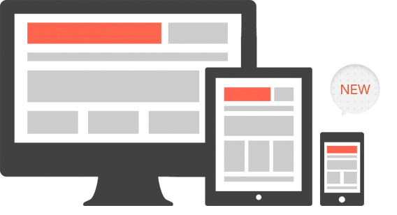 Le responsive design vise à adapter le contenu à la taille de l'écran pour optimiser l'UX