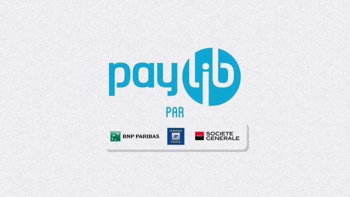 Paylib : paiement e-commerce et m-commerce à la Paypal
