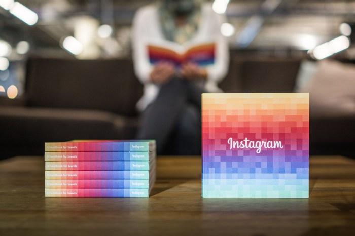 The Instagram Handbook for Brands