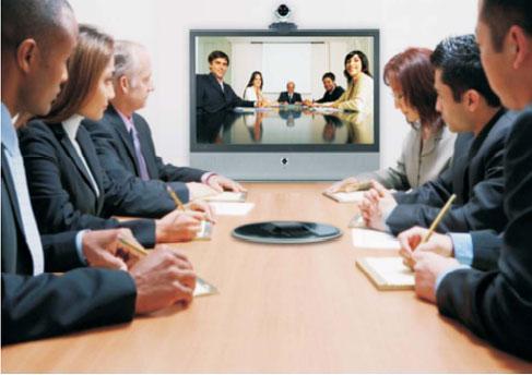 Vidéoconférence et téléprésence : le marché mondial a ...