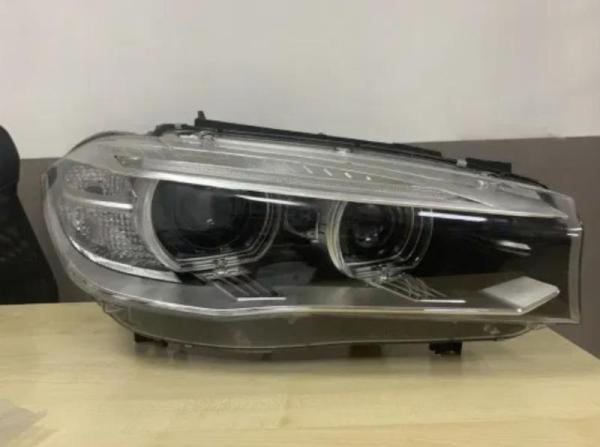 BMW X5 F15 - BMW X6 F16 ( с 2013- по 2018 )- Капот Фара ...