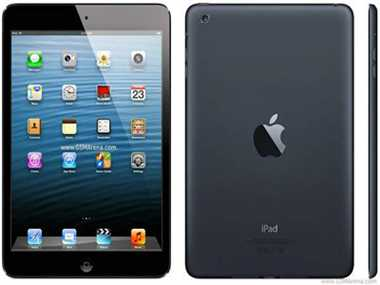 Apple I pad