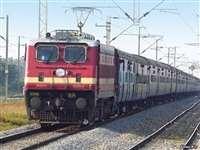 इंदौर से मुंबई, नई दिल्ली और दानापुर के लिए चलेंगी प्राइवेट ट्रेन