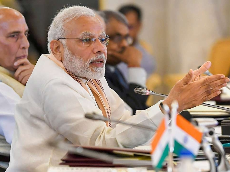 Latest Update:  कोरोना पर दिल्ली, UP बिहार MP छत्तीसगढ़ सहित भारत के आंकड़े
