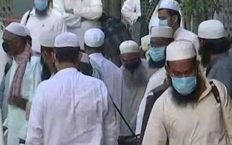 दक्षिण-पूर्व एशिया से भारत और पाक तक इस इस्लामी संगठन के प्रचारक मिले कोरोना संक्रमित