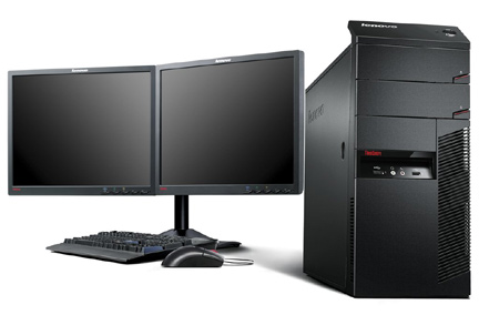 Lenovo A63 ThinkCentre