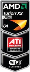 AMD Turion X2 Ultra