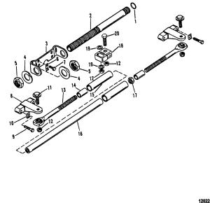 Mercury 150 Xr6 Wiring Diagram | Wiring Library