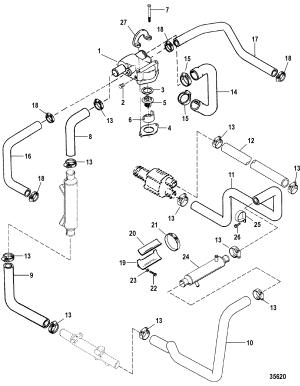 Omc Instrument Wiring | Wiring Diagram Database