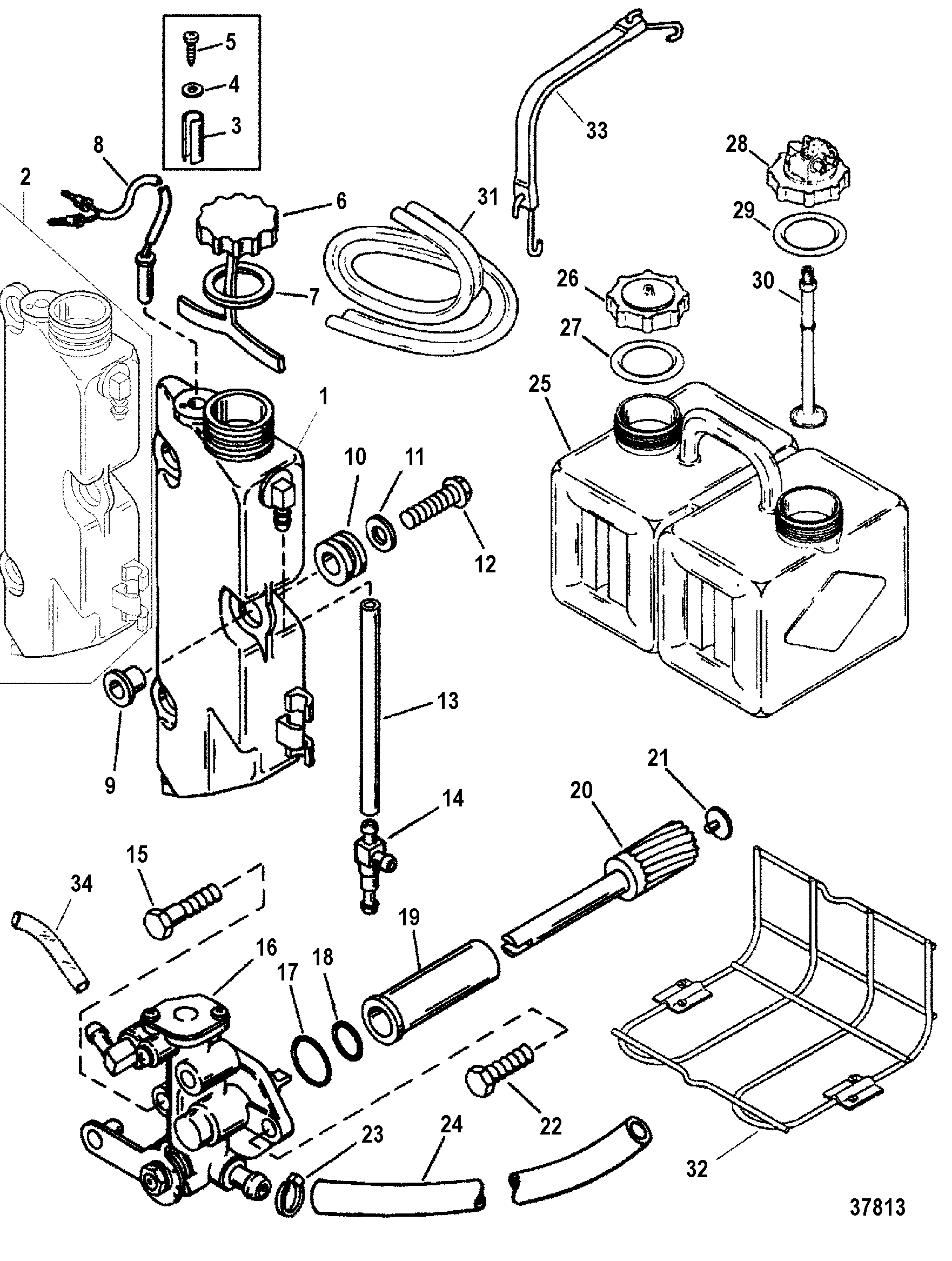90 Hp Yamaha Outboard Wiring Diagram
