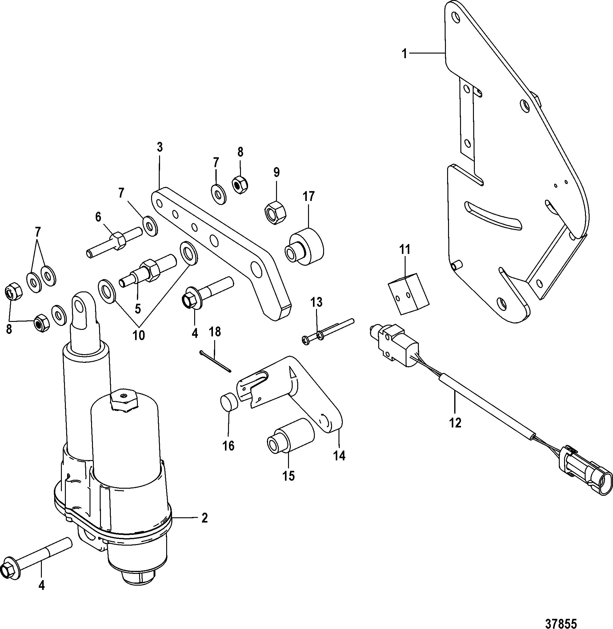 Mie cumminsmercruiser diesel qsd 20l radio wiring diagram for 1997
