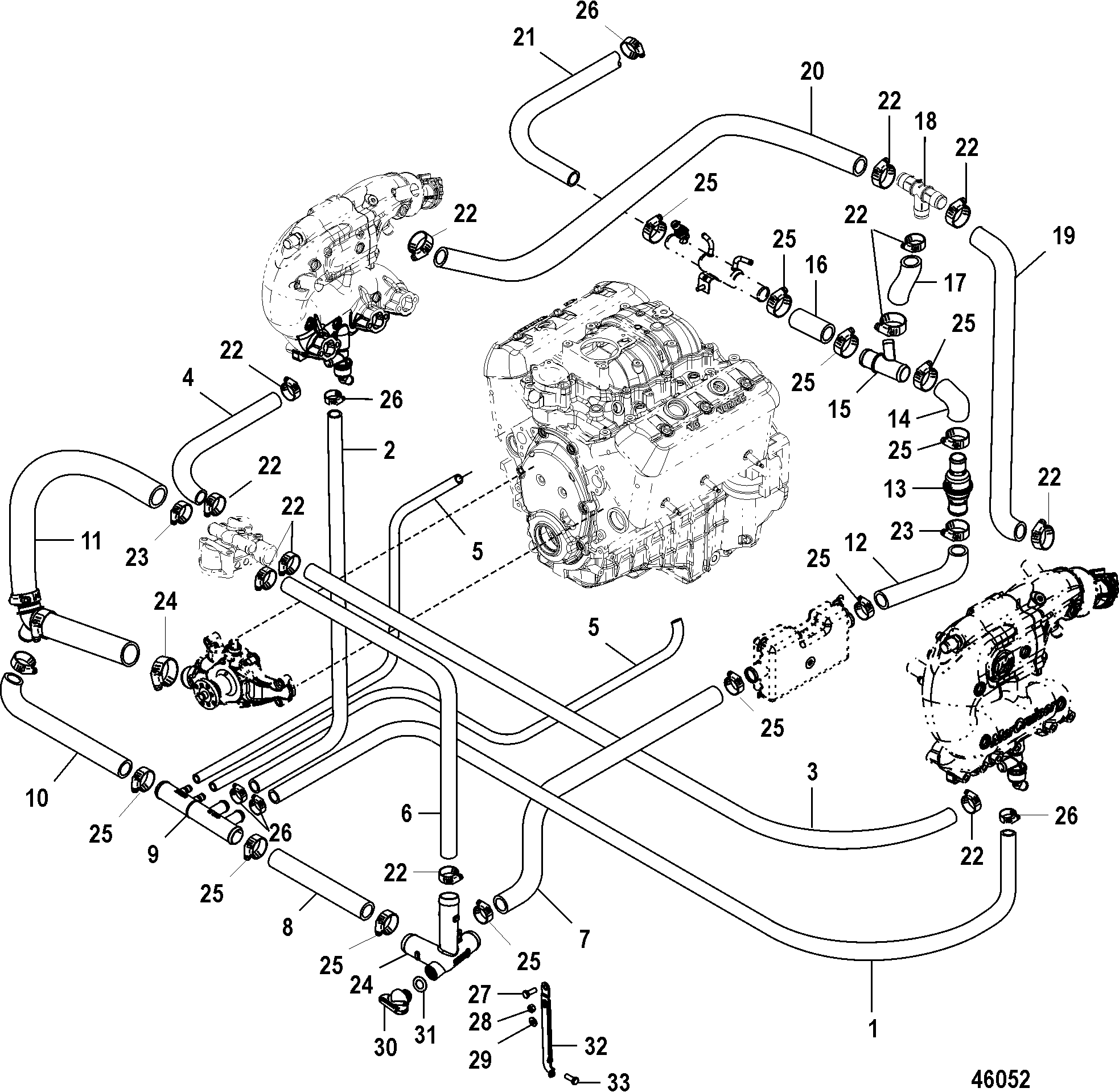 Wrg Ignition Wiring Diagram Mercruiser 4 3