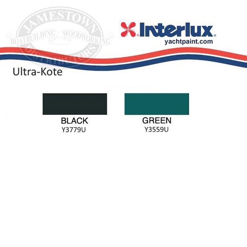 Interlux Color Chart Coloringsite