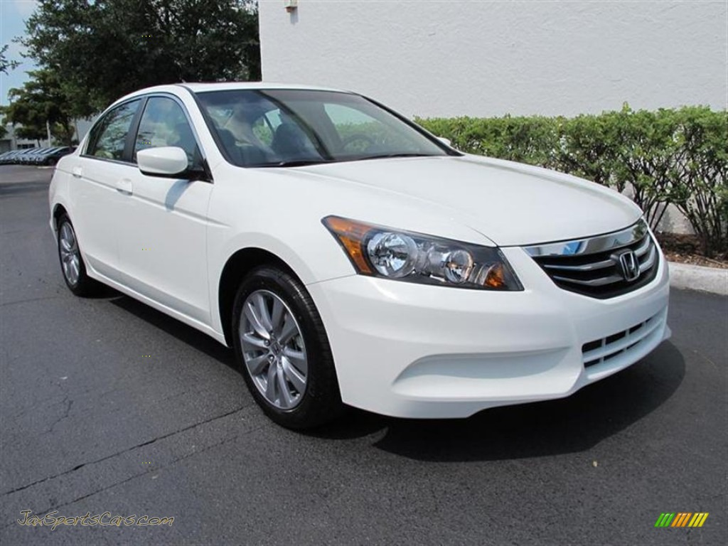 Cilindro 4 L White L 2011 4 Accord 2 Sedan Honda Ex