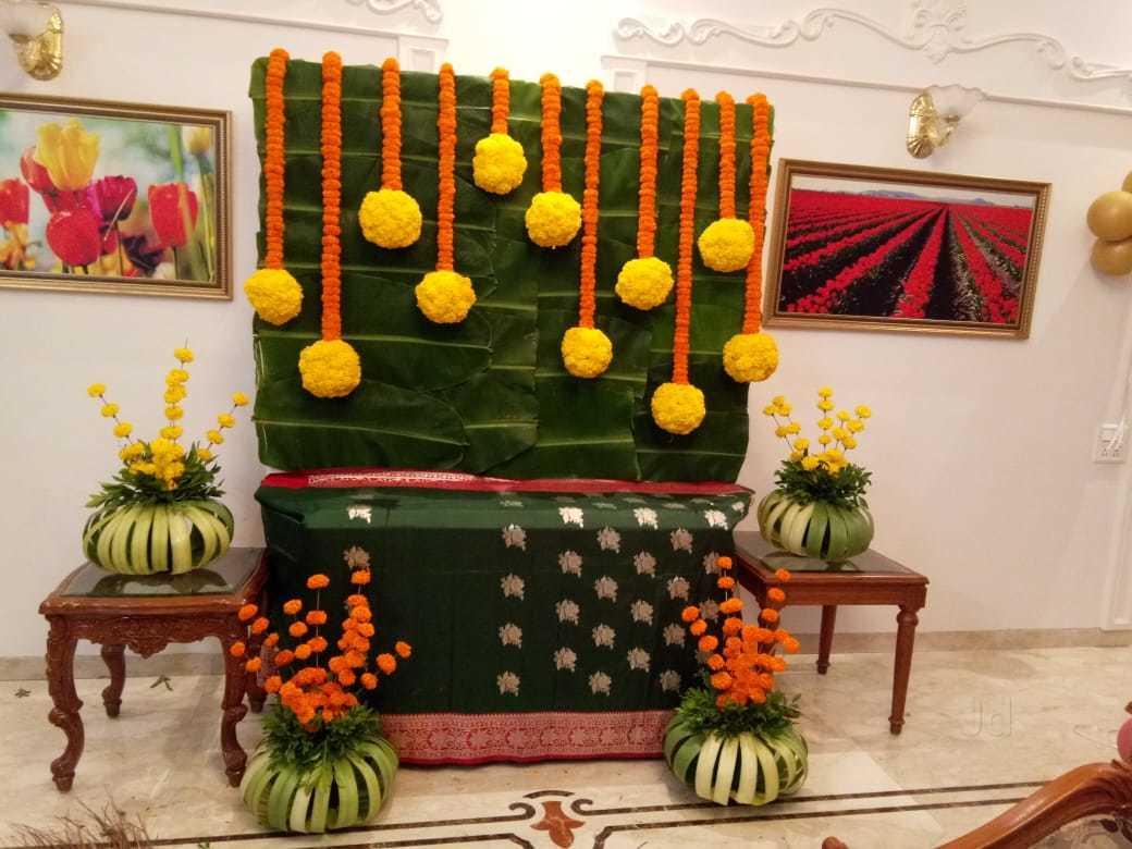 naikwade flower decoration nashik road