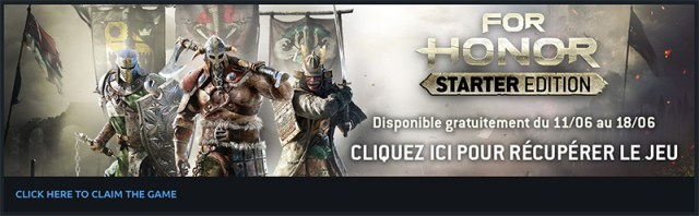 recuperer-for-honor-gratuit
