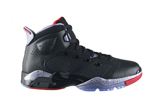 Black And Red Orange Purple Yellow And Jordans And And And Black