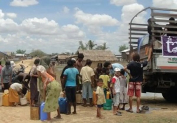 Neo-colonialism and the failure of NGO culture - Opinion ...