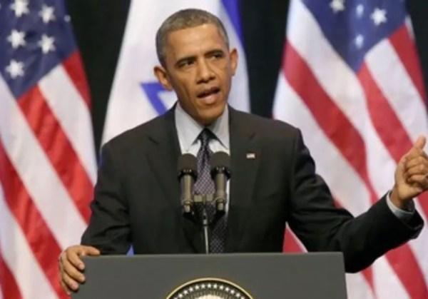 Poll: Big drop in Israelis who see Obama as hostile ...